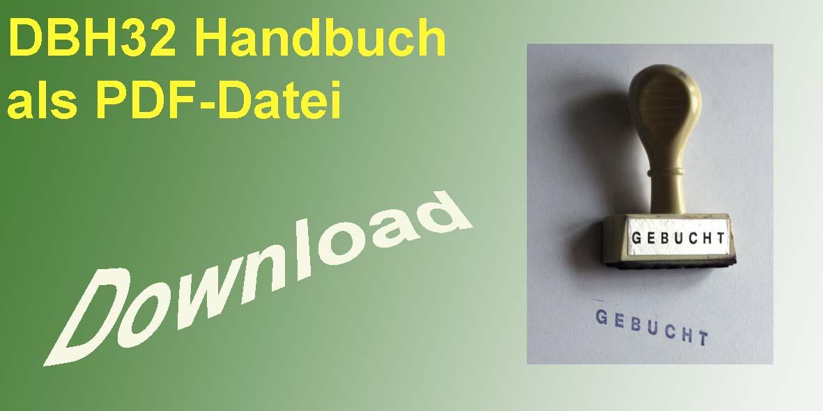 DBH32 Dokumentation