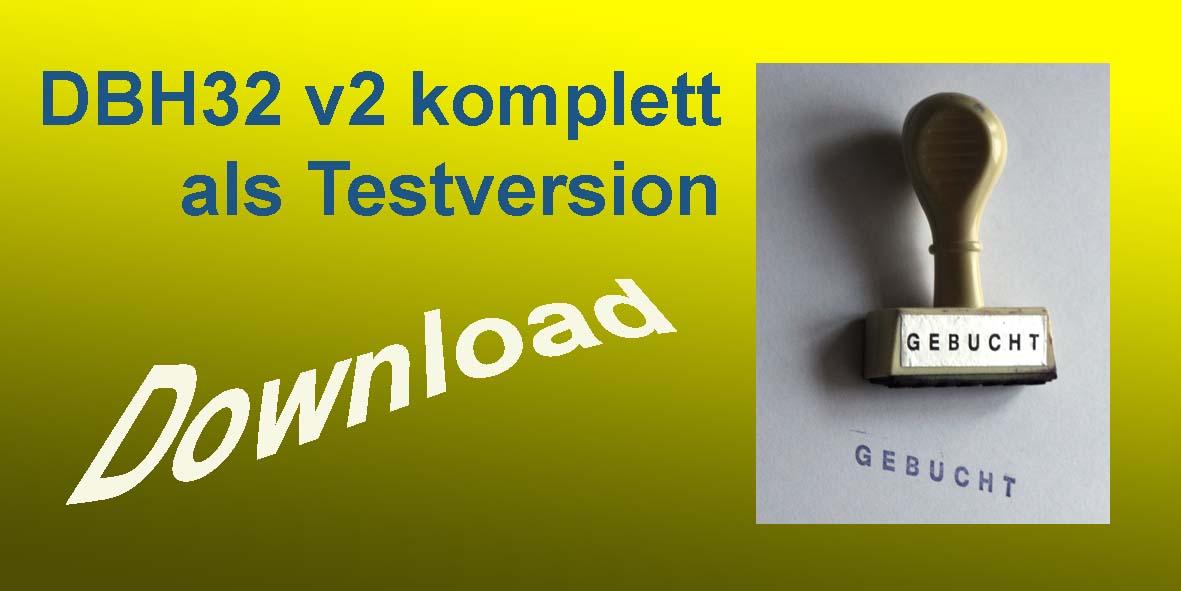 DBH32 v2 Testversion