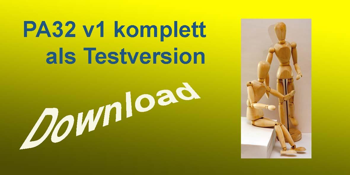 PA32 Testversion