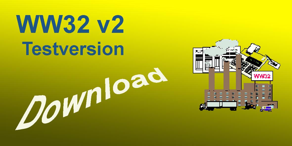 WW32 v2 Testversion